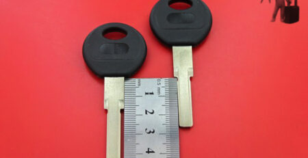 Ключи Atra аватар
